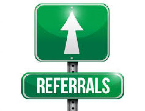 Referral & Opportunity Program