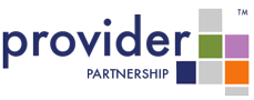 Provider Partnership | Network Development | Atlanta Georgia Logo